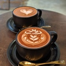 café mocha ($6.80)