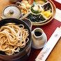 Honke Owariya Japanese Noodle Restaurant Since 1465 (Original Store)