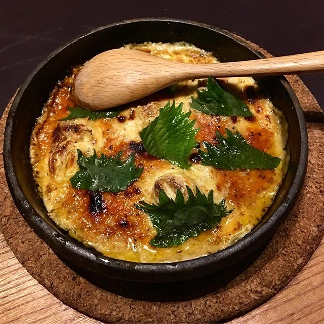 This dish is amazing!
