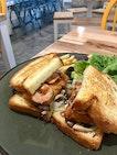 The Hermitage Club Sandwich