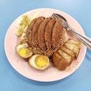 braised duck rice 13.7.18 #foodporn #sgfoodporn #foodsg #sgfoodies #instafood #foodstagram #cafehoppingsg #sgcafefood #vscofood #burpple #hungrygowhere