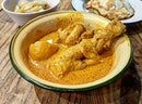 curry chicken 👍🏻 4.11.18 #foodporn #sgfoodporn #foodsg #sgfoodies #instafood #foodstagram #vscofood #burpple #hungrygowhere #hawkerfood #hawkercentre
