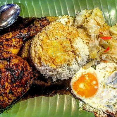 Riverside Indonesian Bbq Tampines Mall Burpple 4 Reviews Tampines Singapore
