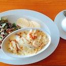 Eatzi Gourmet (ITE Ang Mo Kio)