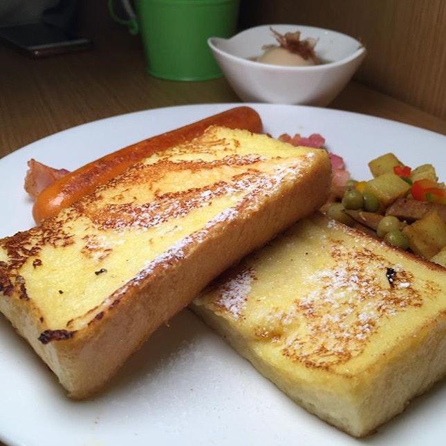 French Toast Set