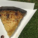 Durian Pizza