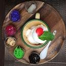 CAFE NINE Jim Thompson - Phuket