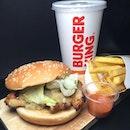 Burger King (Yishun Town Square)