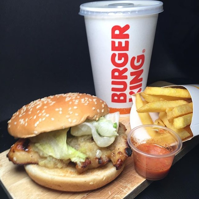 Burger 🍔
