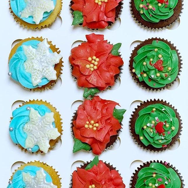 Cupcakes 🧁