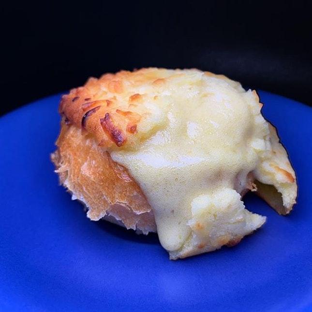 Cheesy Bread 🥖
