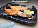 Sushi Zanmai (Komtar JBCC)
