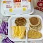 McDonald's (Northpoint City)