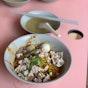 Chong Pang Market & Food Centre