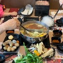 Suki-Suki Thai Hot Pot (HomeTeamNS Khatib)