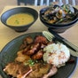 Wild Olives (Pasir Ris Central Hawker Centre)