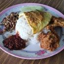 Azme Corner Muslim Food