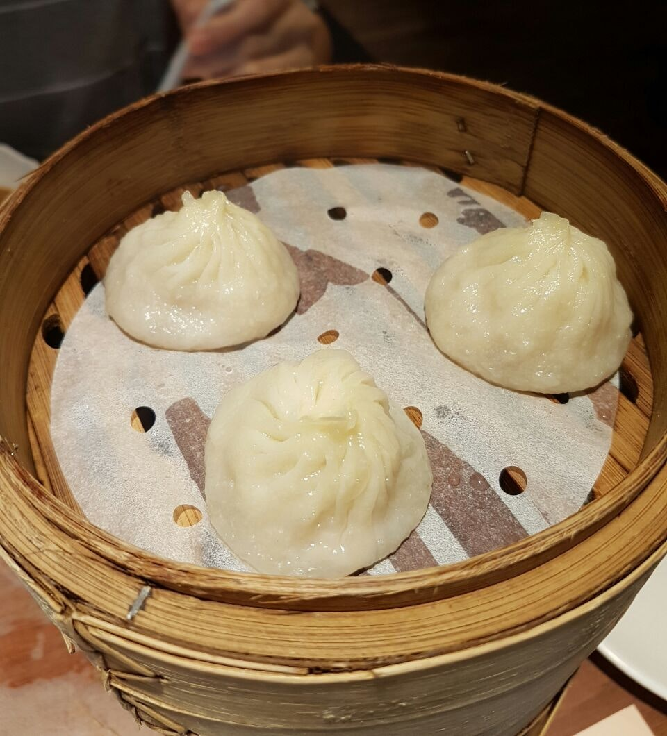 Crystal Jade La Mian Xiao Long Bao (Holland Village)