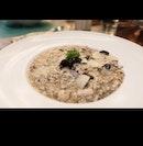 Truffled Mushroom Risotta