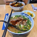A1 Beef Lamian