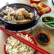 This just might be the very best bowl of Bak Ku Teh I have ever had..