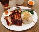 Four Roast Treasures Set (RM23.80)  Honolulu Cafe is a cafe from Hong Kong which serves authentic Hong Kong-cafe cuisine.