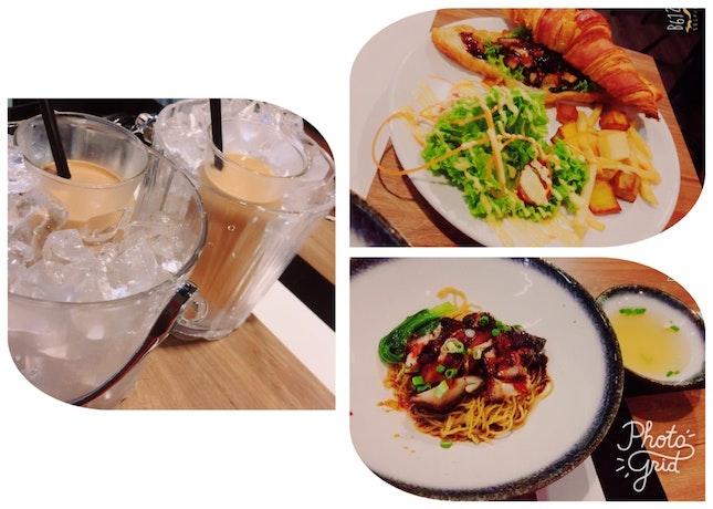 Kowloon Bay Hk Cafe