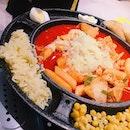 Seorae Korean BBQ