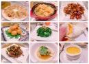 Peach Garden Chinese Restaurant (Thomson Plaza)