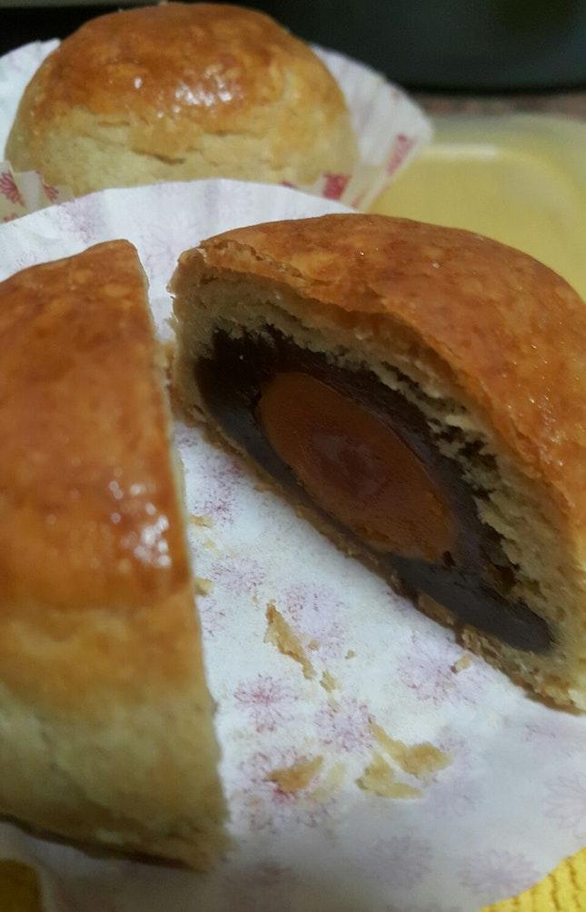 Da Sheng Hong Kong Pastry 大聖餅家