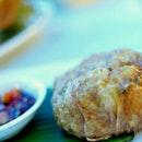 Tahu Telur Gurame $10 ☆ Www.gurame.com.sg #halal