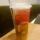 Signature Fruit Tea