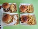 Halal Burgers