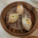 Fresh Scallop Dumpling