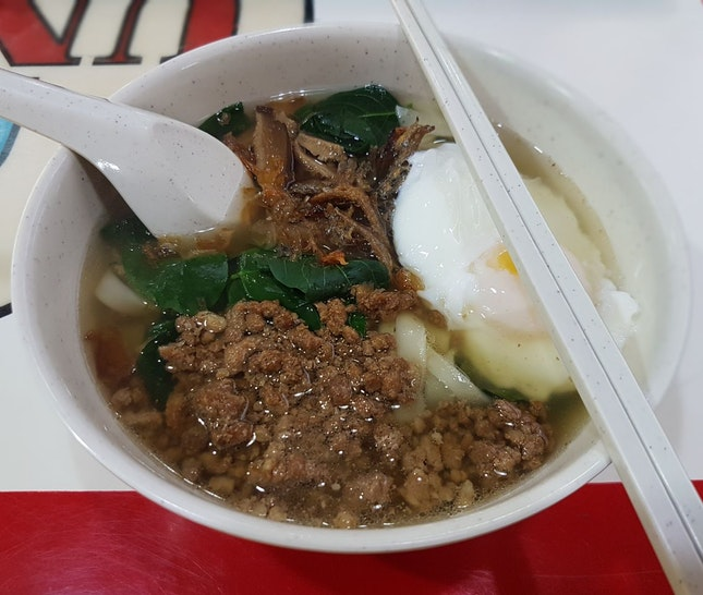 All About Mian 面