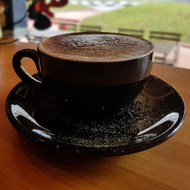 All About Hojicha