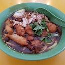 Tanglin Halt Market