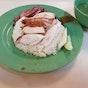 Tong Kee Chicken Rice (Tanglin Halt Food Centre)