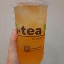 Aloe Vera Honey Lemon Ai-Yu