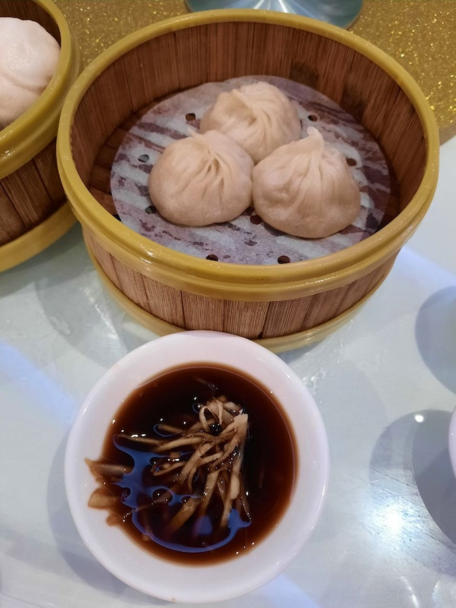 All About Dim Sum