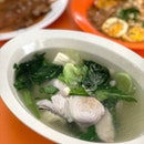 Teck Ghee Square Market & Food Centre