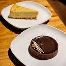 74% Dark Chocolate Tart