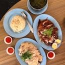 Lam Bee Restaurant