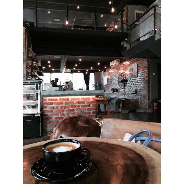 Café In KL
