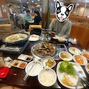 🍴🇰🇷 I dare say this is one of the best KRBBQ buffet in SG.