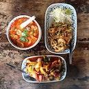 ร้านบ้านคุณแม่ | Baan Khun Mae Thai Food