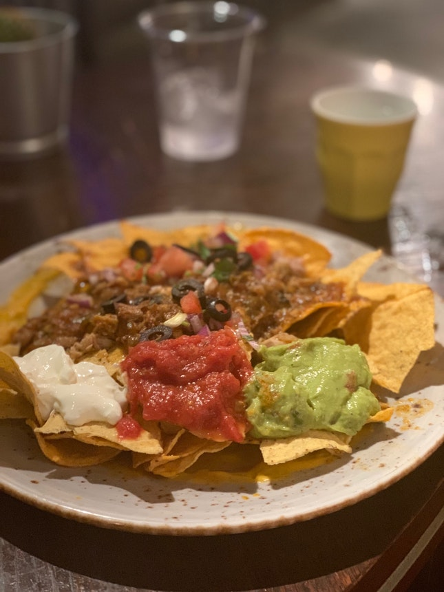 Great Affordable Mexican Food