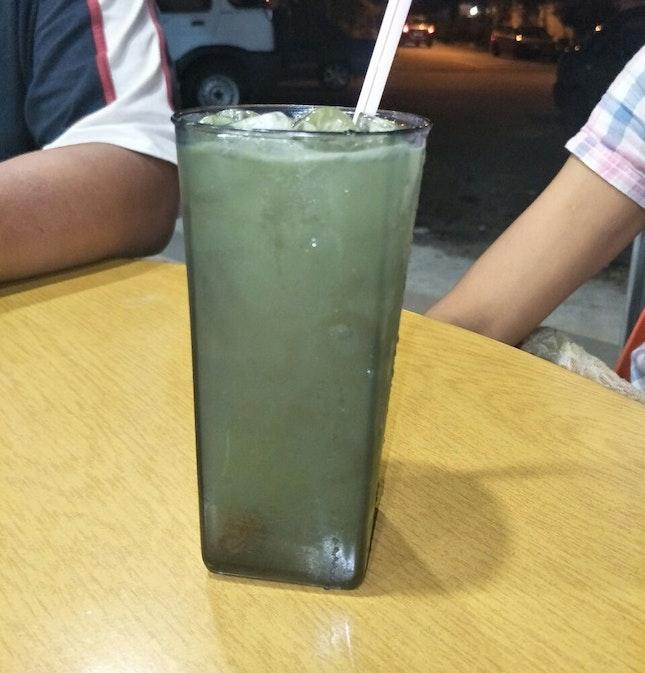 Kedondong Asam (RM3.50)