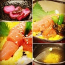 The Mentaiko-Don at Tokyo-Eater, Shokutsu 10, Nex...