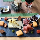 Cheese & Cold Cuts Platter ($24)